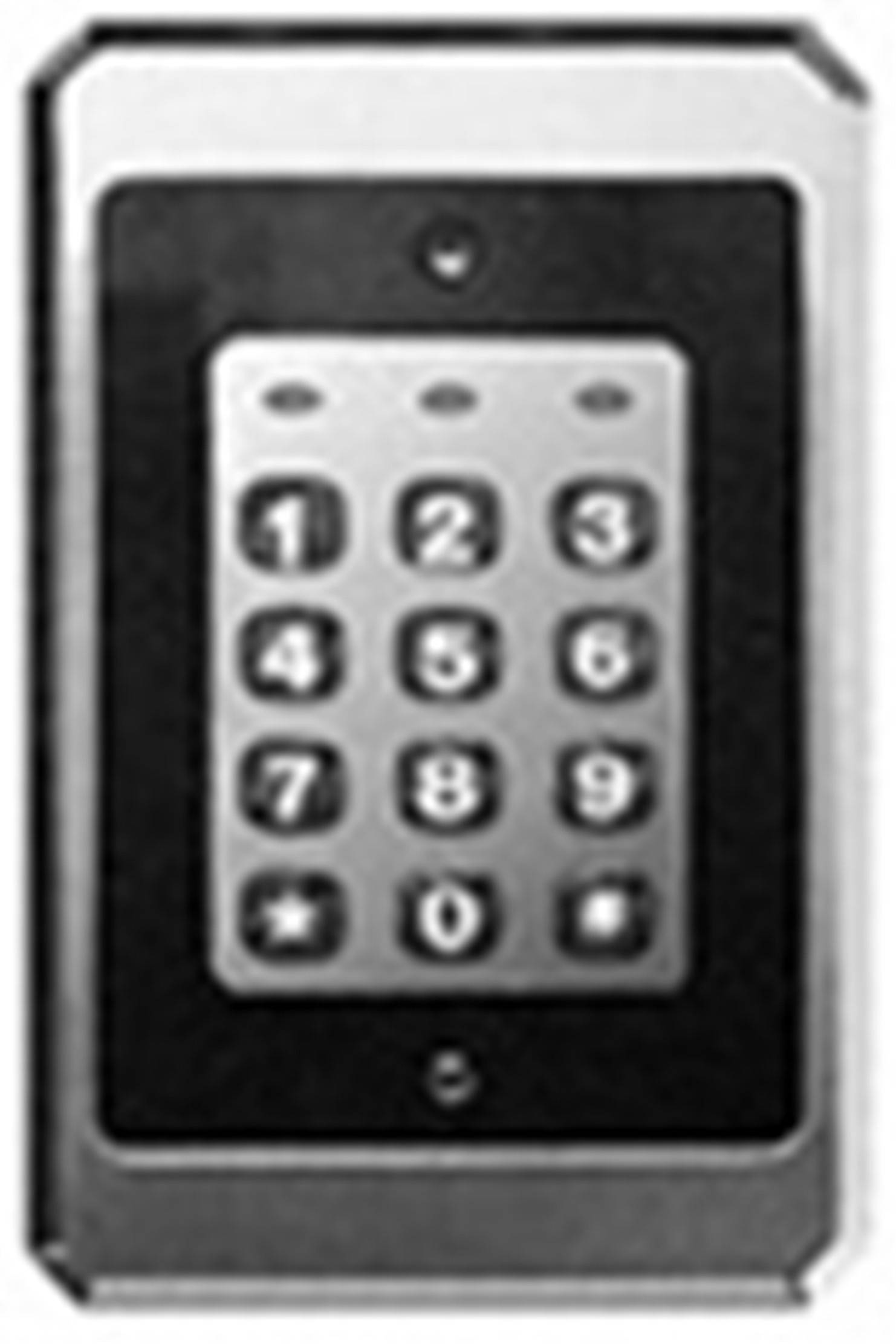 Access Control Security Company